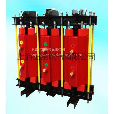 王泰电气供应高压铁芯串联电抗器环氧浇注CKSC-18/10-6%