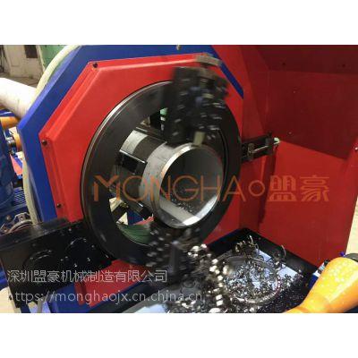台式高速割坡机 管道坡口机 台式管道坡口机 自动坡口机
