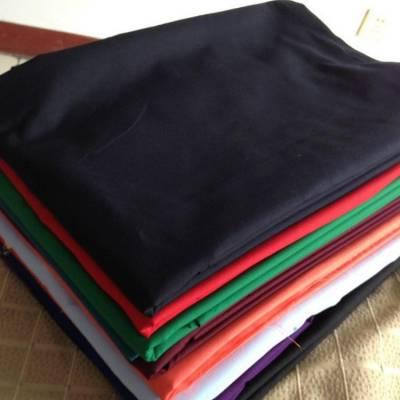 现货销售 黑色本白里布 现货口袋布 靠垫抱枕里料 沙发里布