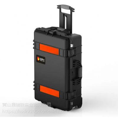 厂家直销 pp合金料 精密仪器设备箱 军工品质