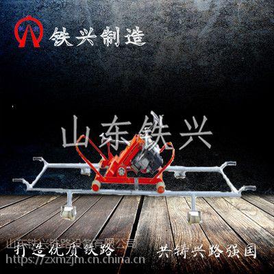 矿用专业工具NCM-4.8内燃多功能打磨机性能稳定_钢轨打磨机化油器