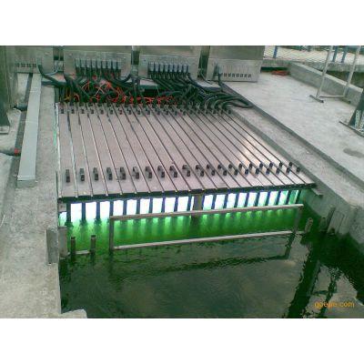 定州净淼专供吉林厂家定制框架式紫外线消毒灭菌器