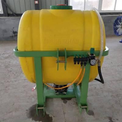 热销推荐风送式打药机农用果园喷雾器悬挂式大型弥雾机