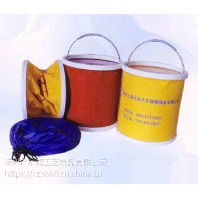 深圳厂家专业定制折叠水桶/免费送货上门/货到付款