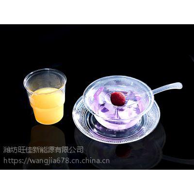 一次性水晶餐具天津 加盟代理伊诺特品牌 无菌环保 卫生 是不是骗局?1-5万元加盟
