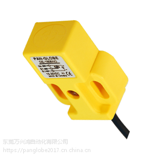 台湾泛达DE-1805/NO/NC/PO/PC接近开关接近传感器