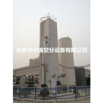 广东中山大型空分精馏生产氧气加压充装机组设备 用途广
