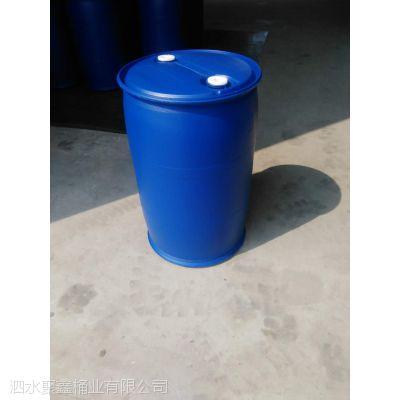 灵武 200公斤液体包装桶|塑料桶|化工桶单边双边 |耐磨、耐腐蚀