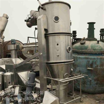 800二手沸腾制粒机低价出售 规格齐全 二手沸腾制粒机价格质量详情