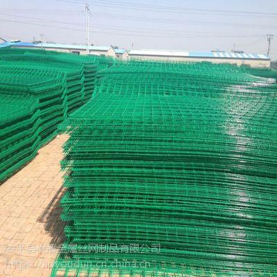 围栏护栏哪家好 高速护栏生产厂家 菱形围栏网-安平县优盾围网