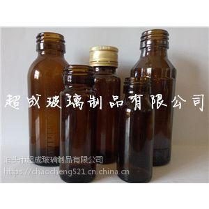 口服液玻璃瓶的材质怎样区分