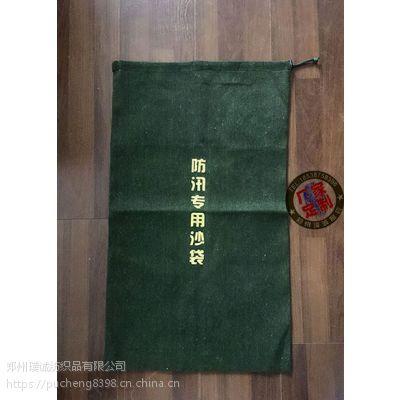 长期供应消防防汛沙袋防汛布袋防汛袋子包装袋郑州现货