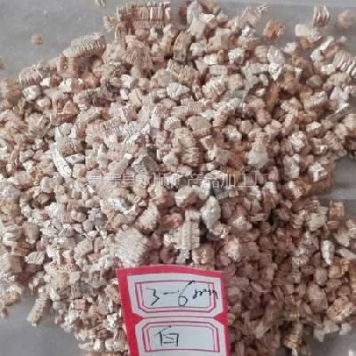 园艺蛭石多少钱一斤 河北永顺园艺蛭石厂家直销