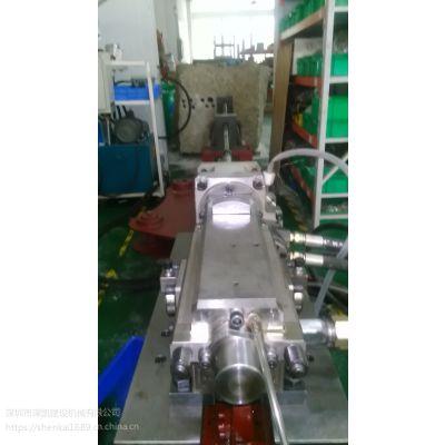 福建省挖掘机改装液压凿岩机深凯科技
