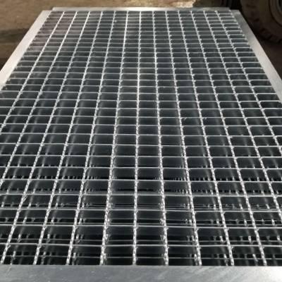 热镀锌排水沟盖板生产厂家/Q235沟盖板厂家【冠成】