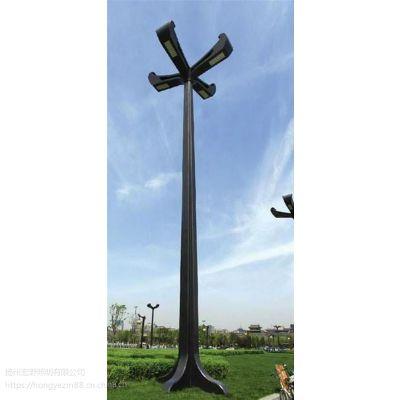 扬州宏野照明(图)、高杆灯、灯