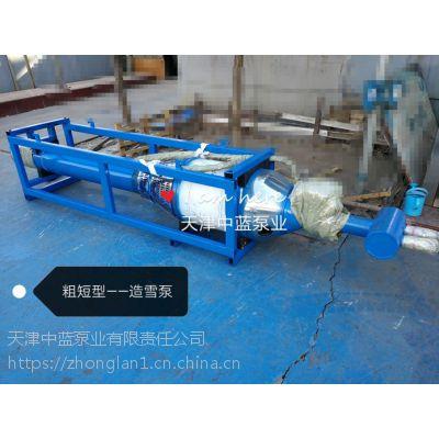 天津QJ10-37深井泵不锈钢
