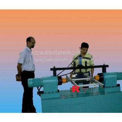 武汉梯子涨压机-瑞威特-ladder expanding machine