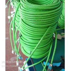 西门子伺服电缆6FX5002-2EQ10-1AF0