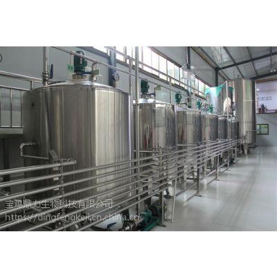 葡萄醋DF酿醋设备