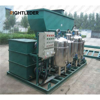 电镀酸碱废水处理设备