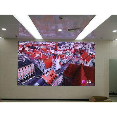 淄博室内LED屏企业不断壮大市场活力持续攀升