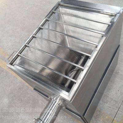 厂家直销大型强力冻肉绞肉机 130型多功能不锈钢绞肉机可带骨绞肉