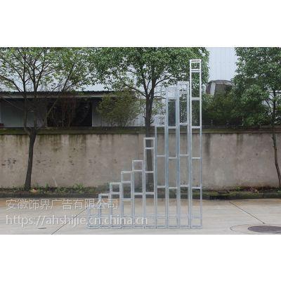 铝合金灯光架,饰界舞台桁架厂桁架搭建专家