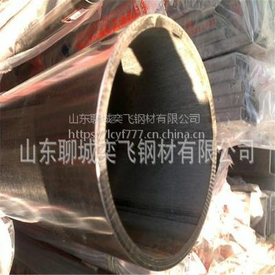 供应不锈钢方管 304不锈钢方矩管 大口径薄壁方管 价格优