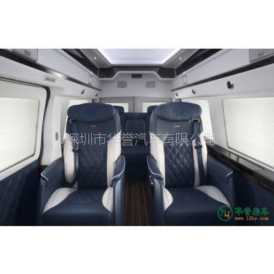 汕头加长GMC内饰改装航空座椅/ 汕头GMC改航空座椅颜色可选