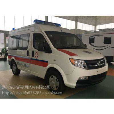 救护车价格——东风御风国五救护车