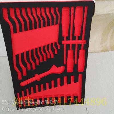 包装箱防护EVA衬垫 定位缓冲包装EVA衬垫生产厂家