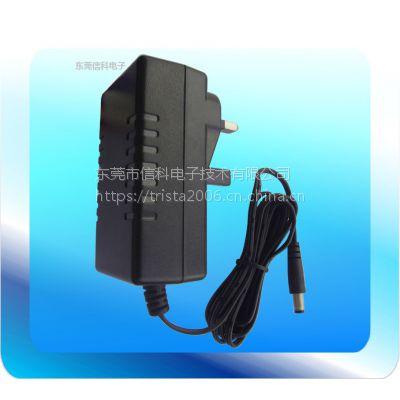 电脑适配器 36W电源 大功率 插墙式 充电器 SAA BS UL CCC VED