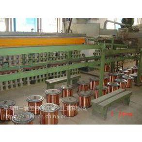 铜拉丝油(大中拉)