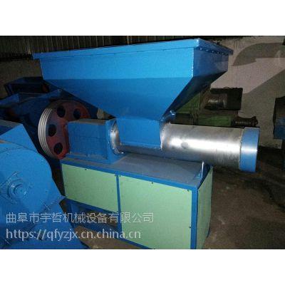 供应宇哲YZ-150环保废旧泡沫再生颗粒机械 节能泡沫粉碎机