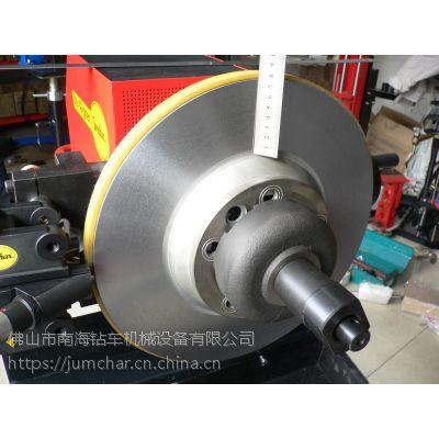 供应刹车碟修复机DA-9003佛山钻车机械制造