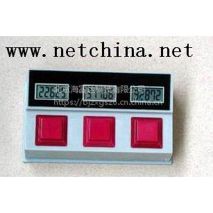 (WLY)中西交通流量计数器(3单元) 型号:YJ33-LZY-GF-3库号:M341627