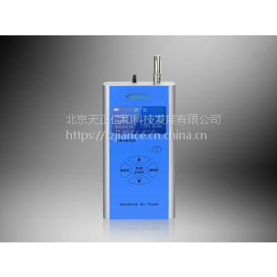 深圳赛纳威CW-HAT200空气颗粒物PM2.5检测仪 呼吸性粉尘采样仪