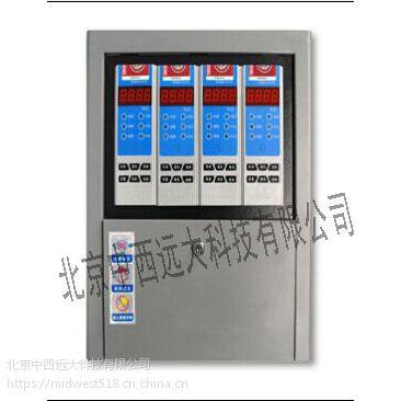 中西气体报警器控制器 型号:JC08-RB-KY 库号:M407793