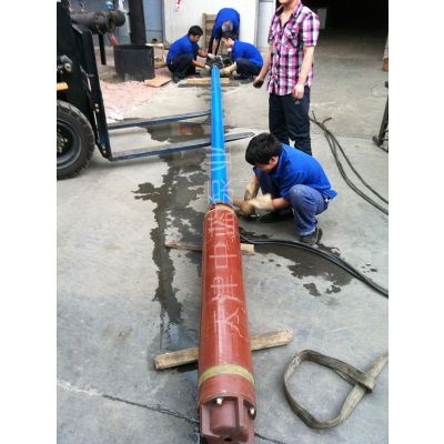 高扬程水泵厂家价格