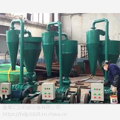 现货气力吸粮机厂家直销 高扬程风送式抽料设备