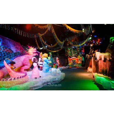 主题展览冰雕展道具兰州出售_冰雕展设备现货出售_价格优惠