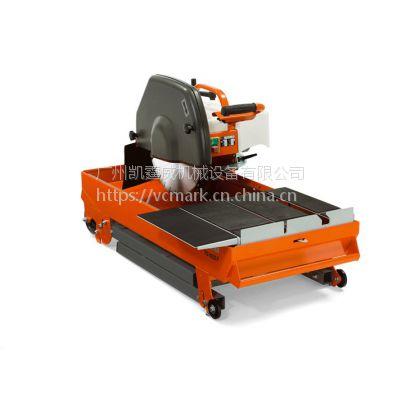 供应瑞典富世华Husqvarna台式锯TS 400 F 石材切割机 瓷砖锯