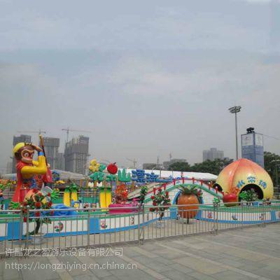 花果山漂流儿童新型游乐设备水上游乐厂家直销价格优惠