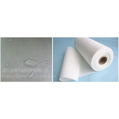 河北优质防水透气膜复合玻璃棉厂家