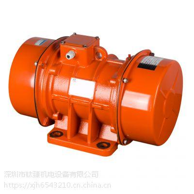 为何珠海YZS震动电机被广大客户指定专业普田厂家