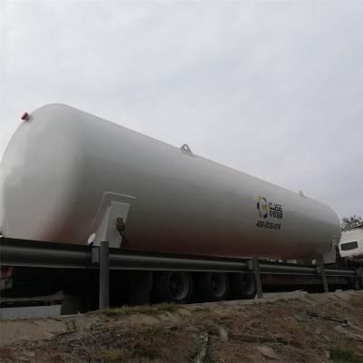 南昌市20立方液化天然气储罐,20立方LNG储罐,菏锅,低温储罐价格