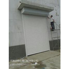 天津塘沽区卷帘门价格厂家安装卷帘门电话