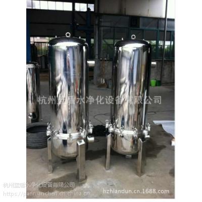 杭州厂家直销7芯40寸精密过滤器,保安过滤器,φ350