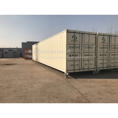 双朋特种集装箱 45尺特种设备集装箱/杂货箱